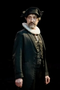 <p>CHRISTOPHER BIANCHI As The Fool in KING LEAR, Shakespeare at the Tobacco Factory / © Graham Burke</p>