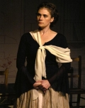 <p>KIRSTY COX As Mary Reason in MARY MARY / © Ian Wilmot</p>