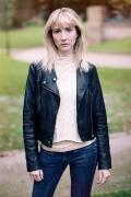 <p>ANNETTE CHOWN © Libby Christensen</p>